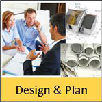 Abstract Design and Plan your ideas